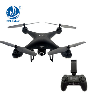 RC 2.4GHz GLONASS and gps drone long range with S20W1080P