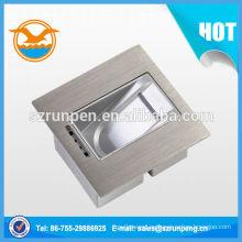 Cerradura de puerta de huella digital estampado de alta precisión