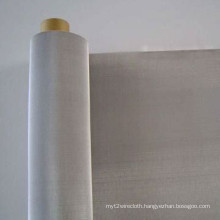 Nickle Screen Mesh for Textile Printing
