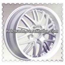 17 polegadas belo 4/5 buraco 1114.3replica carro esporte roda