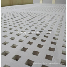 Perforated Gypsum Board Low Price
