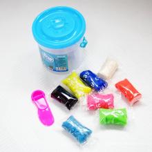 Galleta de colores de Paulinda Color de niños Encuentre detalles completos sobre la masa de juego