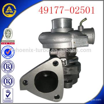 49177-02501 turbocompresseur ME187208 pour Mitsubishi 4D56