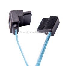 Low-profile Right Angle SATA-3 7P Cable (ERC477)