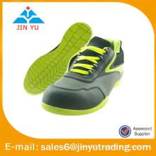 Chaussure de sport pour hommes avec semelle douce