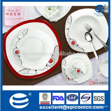 BeiLiu porcelain factory Thailand porcelain