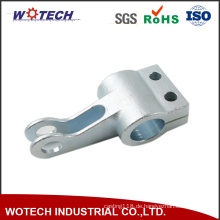 Kundengebundener Aluminiumsand-Casting-Metallantrieb Rod für Aufzug