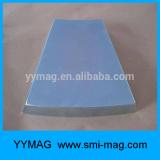 High performance arc permanent magnet neodymium magnets