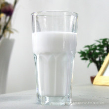 450ml Beverage Cup Glass Water Cup Milke Glass Cup