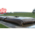 1.5mm Smooth HDPE Liner Geotubes Use for Sea Shore