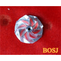 Precision Turbo Gen 2 PT6266 Cea Street and Race Turbocharger