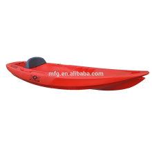 Popualr воды смешные игры рыбацкая лодка надувной байдарки / досуг лодке / спортивный каноэ