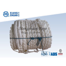 Gl Approved PP Multifilament Mooring Rope