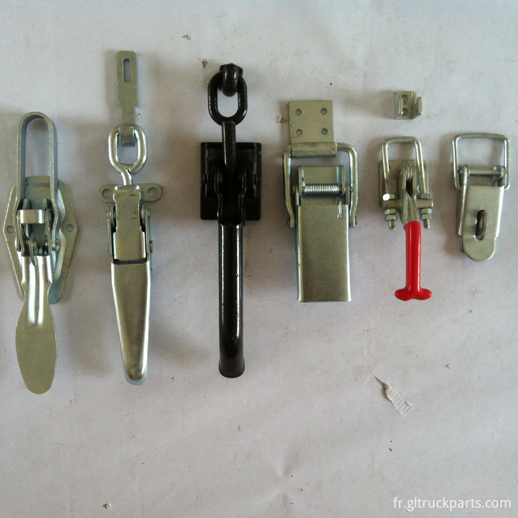 Truck Spring Fasteners Side Door Latches
