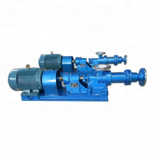 G series helical rotor pumps