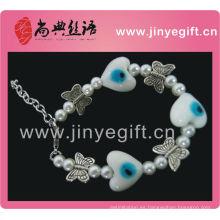 Shangdian Jewelry Nuevo Trendy Cyrstal Bead Bracelet