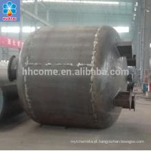 linha de produção inteira na máquina da produção de óleo da palma 5TPH-100TPH com CE ISO9001