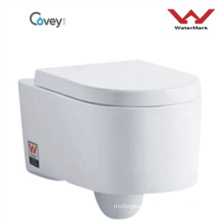 Cremic Wall Hung Toilet Without Cistern (CVT6012)