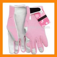 Goat Skin Ladies Garden Glove