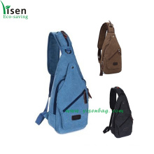 New Leisure Canvas Backpack Bag (YSBP03-0109)