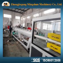 PVC Sewage Pipe Extrution Machine / Making Machine