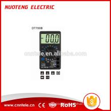DT700B /DT700C /DT700D popular small multimeter