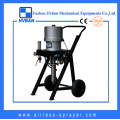Pneumatic and Hydraumatic Airless Painting Equipment