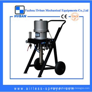 Druckluftsprühgerät 6.5L für das Stahlsprühen