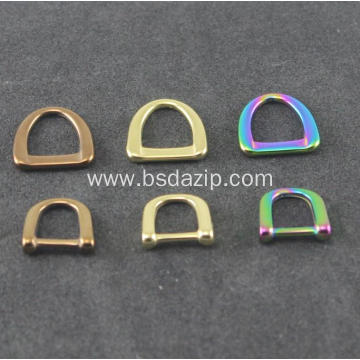 High quality Metal Brass Puller for leather
