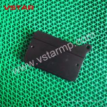 Точность CNC Филируя подверганные механической обработке части с Покрынным Подгонянный OEM Хардваре ВСТ-0671
