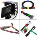 Дизайнер горячей-продажа безопасности крюк петля кабель обернуть