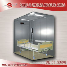 SEEC Japan Inverter Bed Elevator