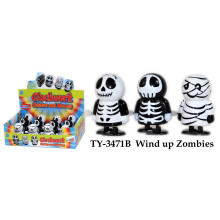 Fuuny Wind Up Zombies Toy