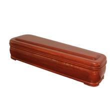 European-Style Wooden Coffin&Casket (S42)