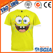 TX-QX-A1-1 t shirt heat transfer printing machine