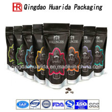 High Quality Stand up Plastic Food Bag Packaging