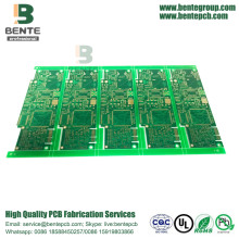 Carte PCB High-Tg IT180 PCB HDI