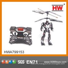 2015 Горячие продажи смешно 4CH 360 R / C боевой робот