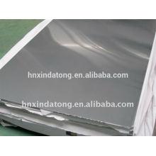 5052, 5083,5005,5754,5251 lámina marina de aluminio, placa alumiuniu