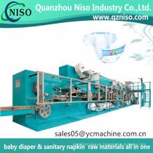 Máquina de pañales desechables Baby de Luvs