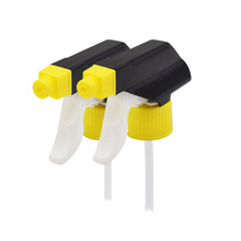 Plastic Spray Bottle Replacement Nozzles Trigger Sprayer