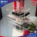China Wholesale Acrylic Rotating Lipstick Tower