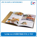 A3 Cheap Glossy Magazine Printing Offset Catalog Printing Exquisite Sports magazine