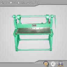 Cortadores manuales de la placa hechos en China con precio competitivo