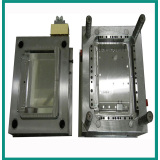 Plastic Electronic Parts Mould (xdd19)