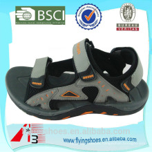Sandalias planas baratas del filón de las nuevas sandalias 2015