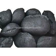 Ferro Chromium Electrode Paste for Calcium Carbide Furnace