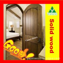 High Quality Wood Solid Door Solid Core Door