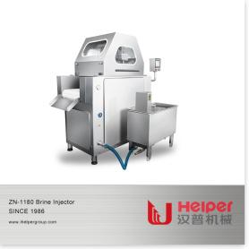 Meat Marinating Brine Injector Machine