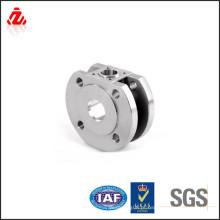 Peça de usinagem de torneamento CNC usinada fabricação sob encomenda peças mecânicas